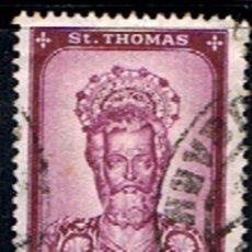 Timbres: INDIA // YVERT 180 // 1964 ... USADO. Lote 205732381