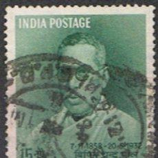 Sellos: INDIA // YVERT 95 // 1958-63 ... USADO. Lote 205732872