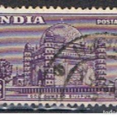 Sellos: INDIA // YVERT 15 // 1949 ... USADO. Lote 205734710