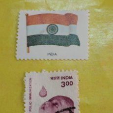 Sellos: INDIA N2. Lote 207618475