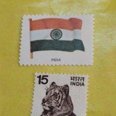 Sellos: INDIA Ñ. Lote 207618577