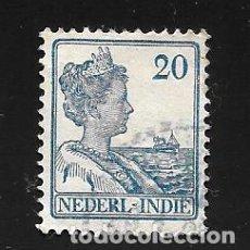 Sellos: INDIA HOLANDESA. Lote 222534293