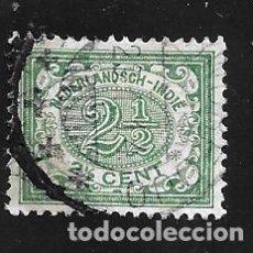 Sellos: INDIA HOLANDESA. Lote 222534848
