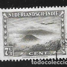 Selos: INDIA HOLANDESA. Lote 222535258