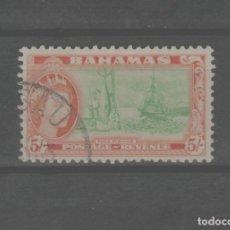 Selos: LOTE (4) SELLO BAHAMAS MUY ALTO VALOR. Lote 222784793