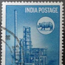 Sellos: SELLOS INDIA #. Lote 240547150