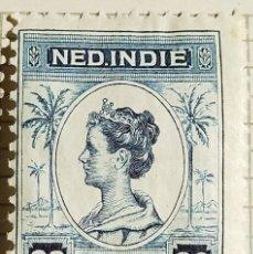Timbres: SELLO INDIAS ORIENTALES NEERLANDESAS 1922 REINA GUILLERMINA 60 CÉNTIMO. Lote 249239060