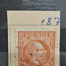 Sellos: INDIA HOLANDESA. Lote 262477355