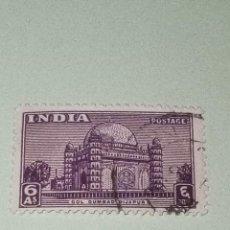 Sellos: SELLOS DE LA INDIA. Lote 268469454