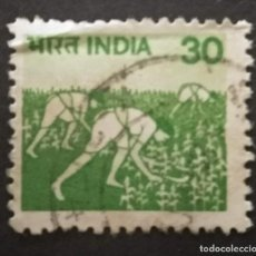 Sellos: INDIA. Lote 275329538