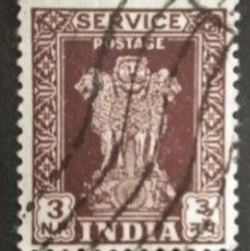 Sellos: INDIA. Lote 275330273