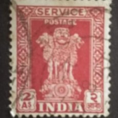 Sellos: INDIA. Lote 275330488