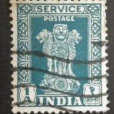 Sellos: INDIA. Lote 275330653