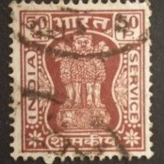 Sellos: INDIA. Lote 275331898