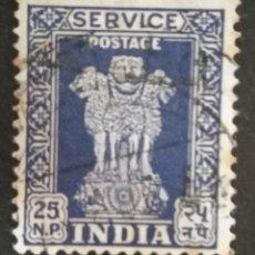 Sellos: INDIA. Lote 275332918
