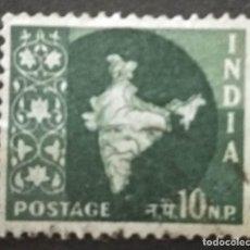 Sellos: INDIA. Lote 275333818