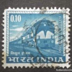 Sellos: INDIA. Lote 275334583