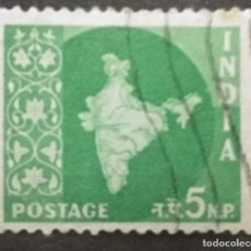 Sellos: INDIA. Lote 275334718