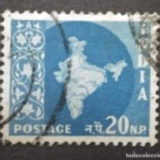 Sellos: INDIA. Lote 275335173