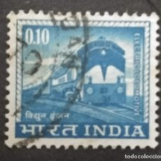 Sellos: INDIA. Lote 275336888
