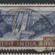Sellos: INDIA 957 SELLO USADO * LEER DESCRIPCION. Lote 278478883