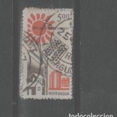 Sellos: LOTE N-SELLOS LA INDIA. Lote 288034268