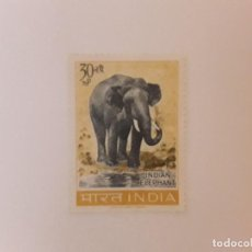 Selos: INDIA SELLO USADO. Lote 293598243