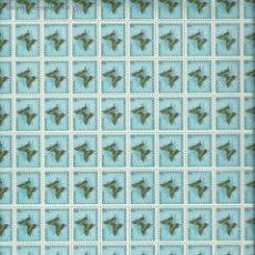 Sellos: 500 SERIES EN PLIEGOS REPUBLICA DE INDONESIA.TEMATICA MARIPOSAS. Lote 42111684