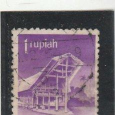 Sellos: INDONESIA 1949 - YVERT NRO. 361 - USADO. Lote 115115547