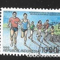 Sellos: INDONESIA. Lote 236880455