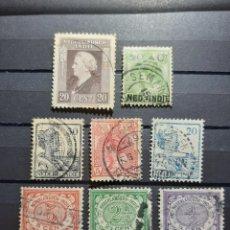 Selos: (INDIAS ORIENT. NEERLANDESAS) LOTE DE SELLOS. Lote 246209690