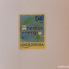 Selos: AÑO 2005 INDONESIA SELLO USADO. Lote 267875344