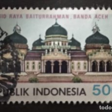 Francobolli: INDONESIA. Lote 275084138
