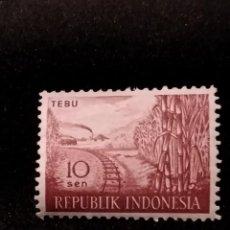 Sellos: SELLO DE INDONESIA ** - X 23. Lote 287043923