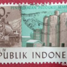Selos: INDONESIA 1985.. Lote 289514483