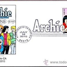 Sellos: COMICS - ARCHIE. Lote 22473949