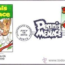 Sellos: COMICS - DENNIS THE MENACE - DANIEL EL TRAVIESO. Lote 22473965