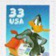 Sellos: ESTADOS UNIDOS USA 1999 DUFFI NUEVO MI-3114 MNH *** SC. Lote 207323140