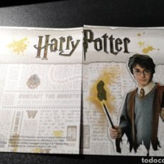 Sellos: SELLO HARRY POTTER. Lote 149717418