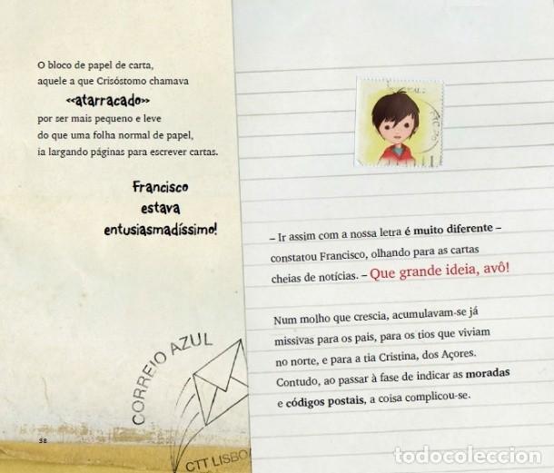 Sellos: Portugal ** & Libro temático con sellos, Infantil, Natividad 2015 (9743) - Foto 2 - 211476762