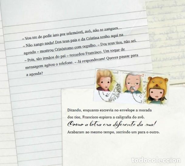 Sellos: Portugal ** & Libro temático con sellos, Infantil, Natividad 2015 (9743) - Foto 4 - 211476762