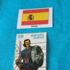 Sellos: ESPAÑA COMICS A. Lote 213096677