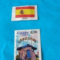 Sellos: ESPAÑA LUNNIS B. Lote 213168723