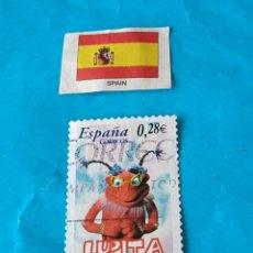 Sellos: ESPAÑA LUNNIS D. Lote 213169111