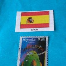 Sellos: ESPAÑA LUNNIS E. Lote 213169252