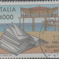 Sellos: LOTE (19) SELLO ITALIA. Lote 221867248