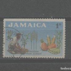 Sellos: LOTE (19) SELLO JAMAICA. Lote 222242477