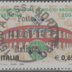 Sellos: LOTE (19) SELLO ITALIA. Lote 222855386