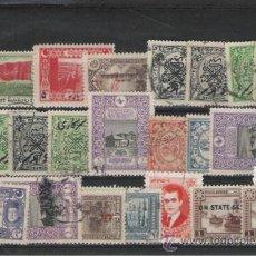 Sellos: IRAN LOTE DE SELLOS . Lote 8885391