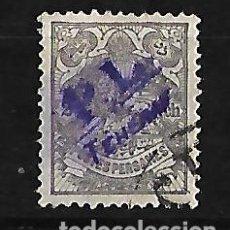 Sellos: PERSIA IRAN 1903 SELLO DE 1902-04 CON SOBRECARGA USADO. Lote 107916407